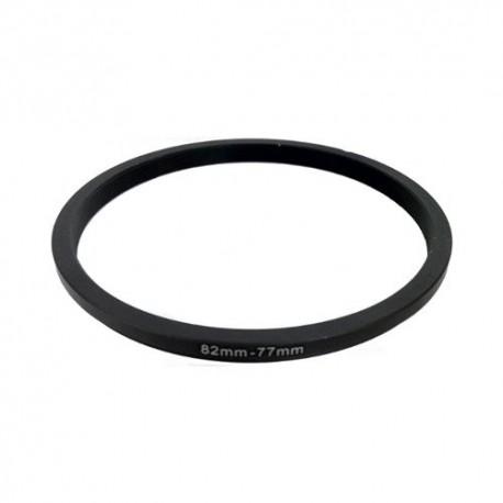 Gambar Optic Pro Step Down Ring 82-77mm