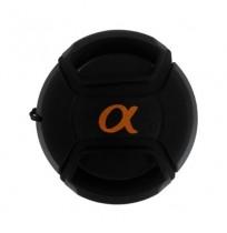 Optic Pro Lenscap Sony 55mm