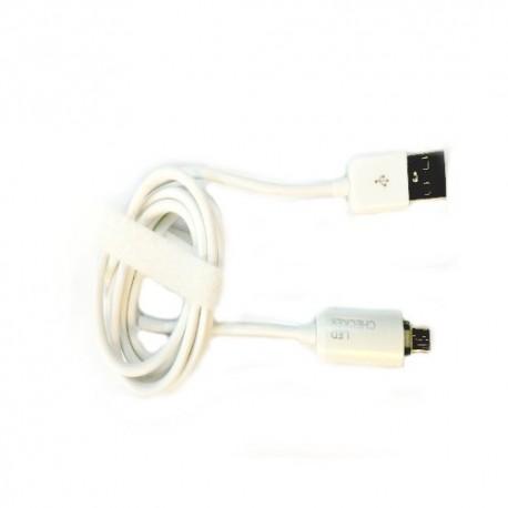 Lexcron Micro USB Indicator LED