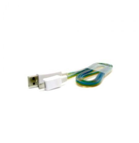 Lexcron Micro USB Rainbow
