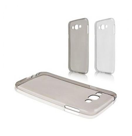 Soft Jelly Case Samsung E5 Transparent