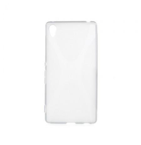 Soft Jelly Case Sony Z4 Transparent
