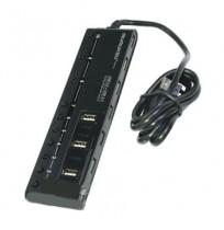 Mumuksu 125 USB Hub 10 Port