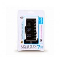 USB Hub 3.0 Mumuksu MU-475