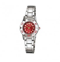 Casio Ladies Analog LTD 2001D-4AVDF