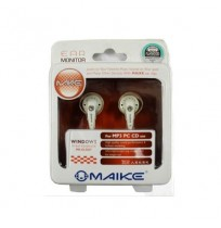 Earphone Maike MK EL5037