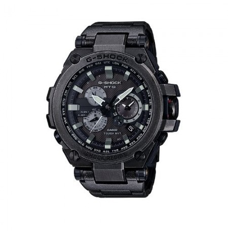 Casio Metal Twisted MTG-S1000V-1ADR