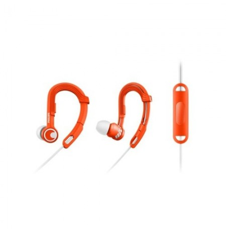 Earphone Philips Sport SHQ 3305