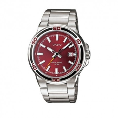 Gambar Casio Man Analog MTP 1329D