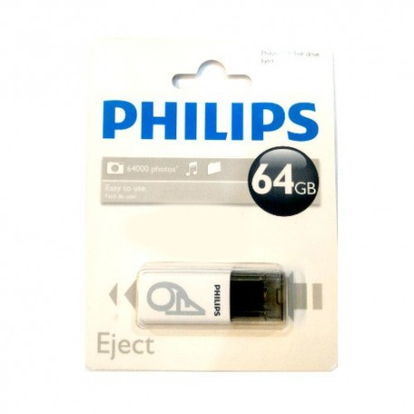 Flash Disk Philips 64GBFlash Disk Philips 64GB