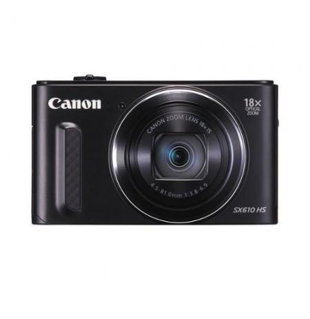 Gambar Canon PowerShot SX610 HS