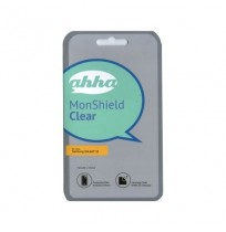 Ahha Monshield Clear Samsung Galaxy S5