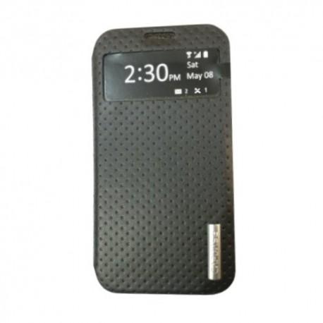 Capdase Folder Case Sider ID Samsung Galaxy S4