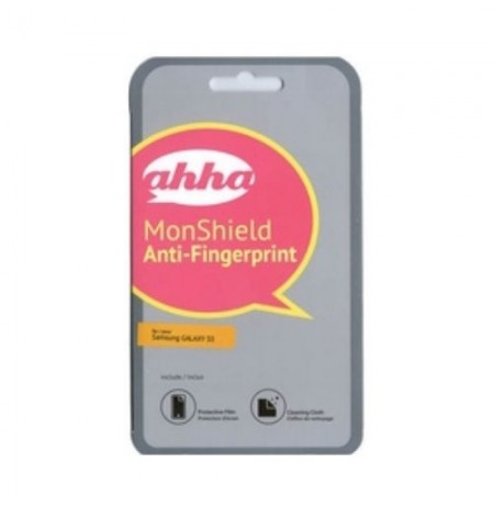 Ahha Screenshield Anti Fingerprint