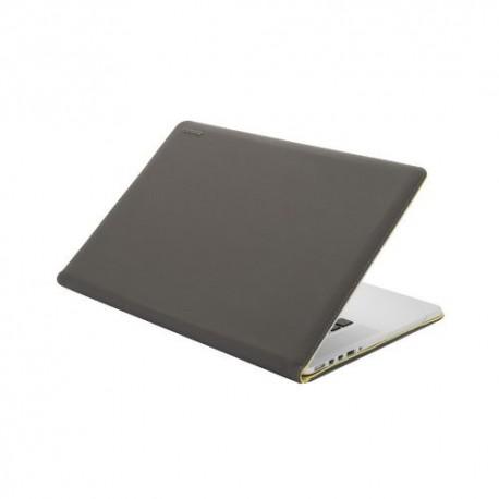Capdase Folder Case Slim Moca Macbook 13