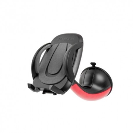 Capdase Car Mount Holder - Red