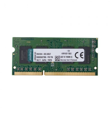 Kingston Value RAM KVR16S11S6/2