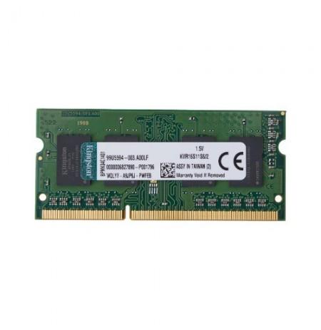Kingston Value RAM KVR16S11S6/2