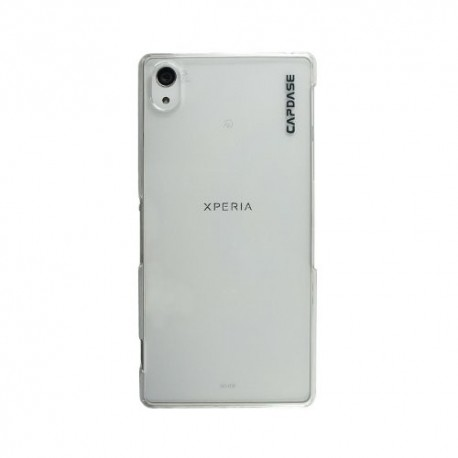 Capdase Kara Jacket Sony Xperia Z2 Finne DS
