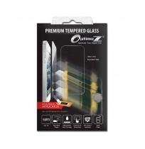 Optimuz Tempered Glass +APP For Samsung Galaxy S6