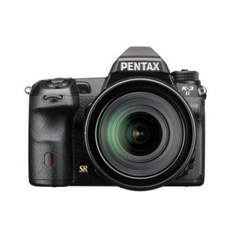 Gambar Pentax K-3 II 16-85 WR