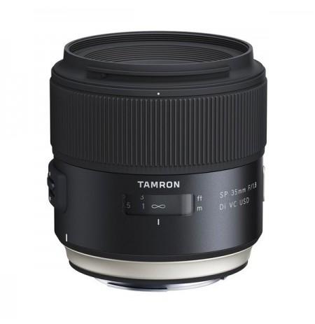 Tamron SP 35mm f/1.8 Di VC USD for Nikon