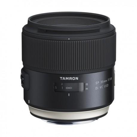 Gambar Tamron SP 35mm f/1.8 Di VC USD for Nikon
