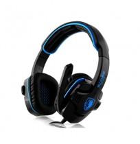 Sades Gaming Headset SA-708 Gpower