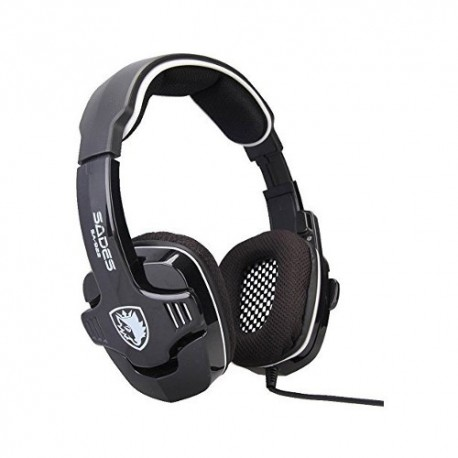 Sades Gaming Headset SA-922