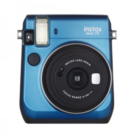 Fujifilm Instax Mini 70 FREE Battery Rechargeable CR-2