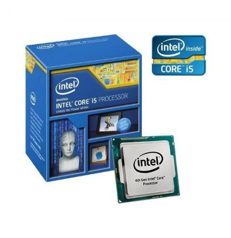 Intel® Core™ i5-4590 Processor (6M Cache, up to 3.70 GHz)