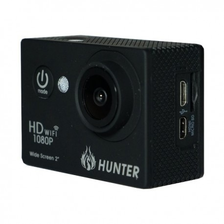 Gambar Hunter 2 Action Camera