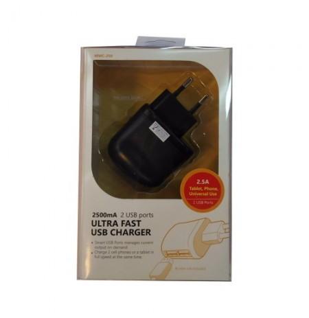 Mumuksu Wall Charger MWC 250