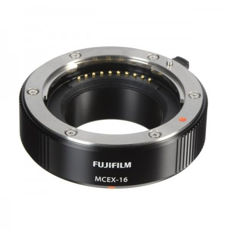 Gambar Fujifilm Macro Extension Tubes MCEX-16