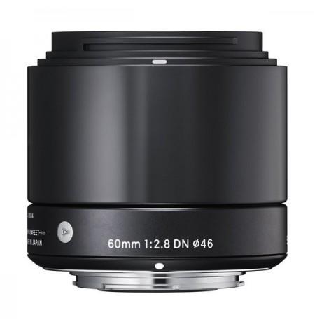 Gambar Sigma 60mm f/2.8 DN for Sony