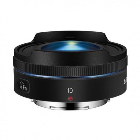 Gambar Samsung 10 mm F3.5 Fisheye