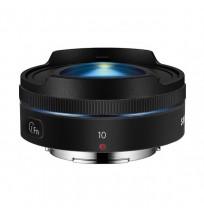 Samsung 10 mm F3.5 Fisheye