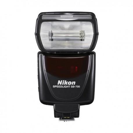Gambar Nikon SB-700