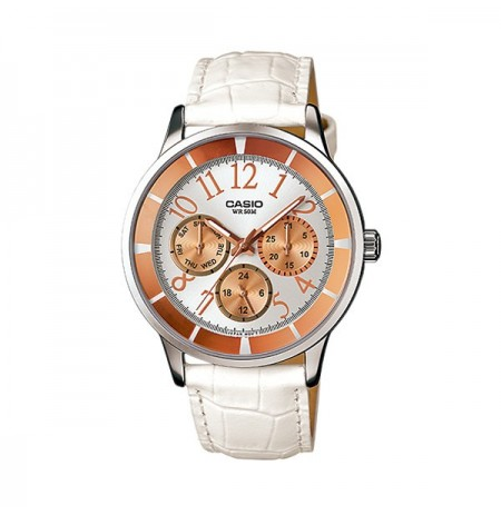 Casio Ladies Analog LTP2084L-7BVDF
