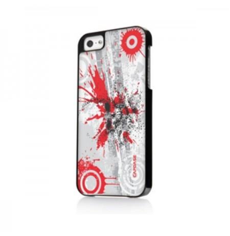 Capdase Stickit Jack Skull iPhone 5
