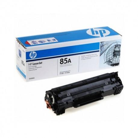 HP Toner Black 85A CE285A