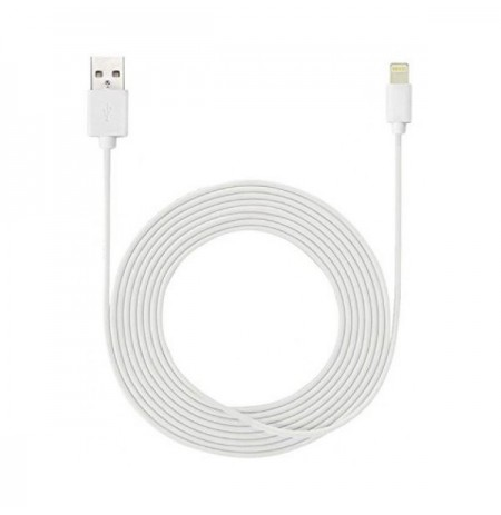 Capdase Sync and Charge Cable L-Pin 3M