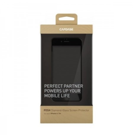 Capdase Posh Diamond Glass iPhone 6