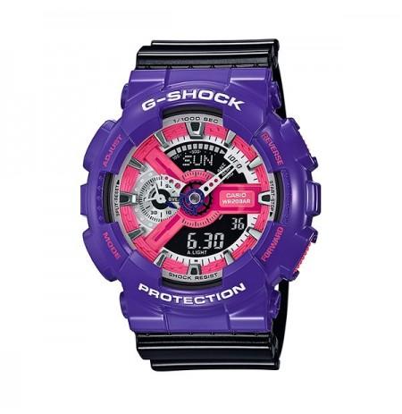 CASIO G Shock GA110NC-6ADR