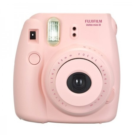 Fujifilm Instax Mini 8 + Free Card Holder