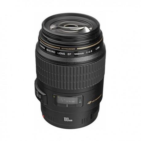 Gambar Canon EF 100mm f/2.8 Macro USM