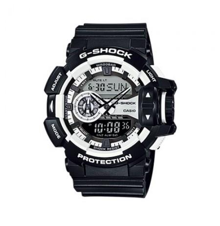 Casio G Shock GA400-1ADR