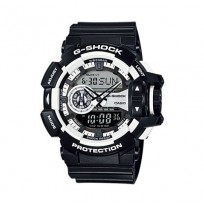 Casio G Shock GA400-1ADR
