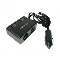 Car Charger USB Mumuksu MPA 303