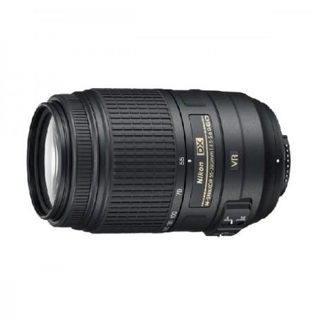Nikkor 55-300mm f/4.5-5.6G ED VR